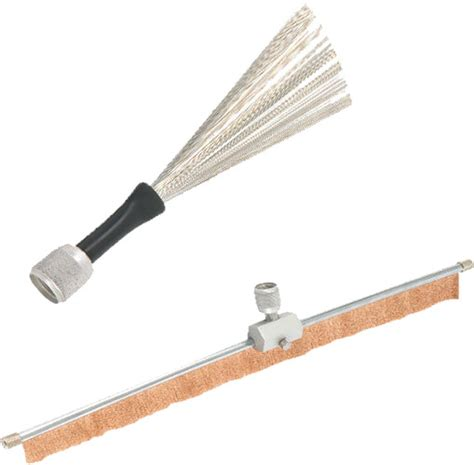 Elcometer 266 Spare Wire Brush Electrode 500mm Accessories For All Elcometer High Voltage Detectors