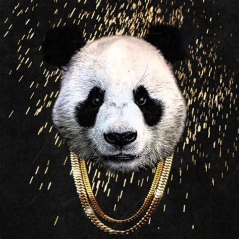 Sprei Panda de kanye y panda de desiigner en la lista espa 241 ola