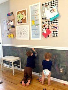 chalkboard paint chair rail 1000 ideas about chalkboard walls on