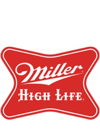 Miller High Lite by Miller High The Chagne Of Beers