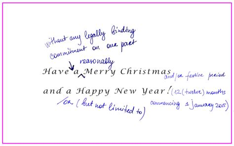 selling  limited number  special edition lawyer christmas cards