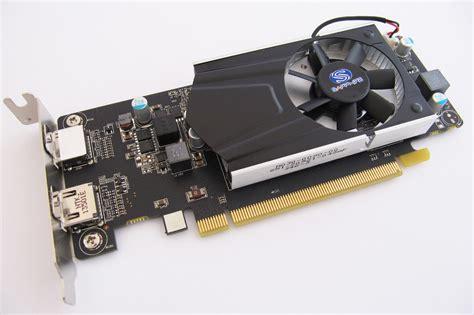 Sapphire Ati Radeon Vga R7 240 2g Ddr3 With Boost pc ekspert hardware ezine sapphire radeon r7 240 low profile test