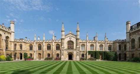 Top Mba Colleges In Uk 2017 by Most Universities In 2017 Top 10 List Us100