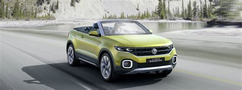 new volkswagen model what to expect from the new volkswagen suv model series