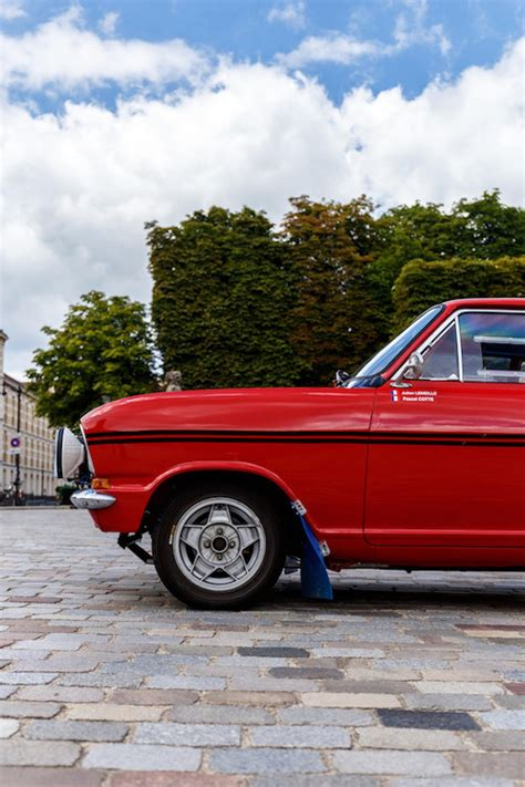 1969 opel kadett 1969 opel rallye kadett