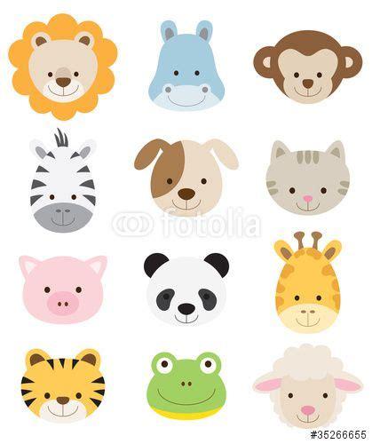 baby animal templates 25 best ideas about animal templates on pinterest felt
