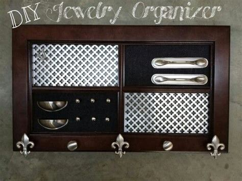 Cabinet Doors And More Fordsville - cabinet door jewelry organizer by cabinet doors more