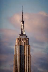 Empire state building buildings