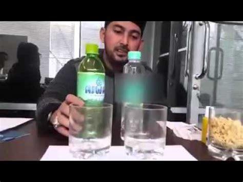 Air Ajwa Galon ph air minum doovi