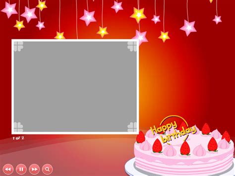 free birthday card templates add photo free gift certificate template free clip