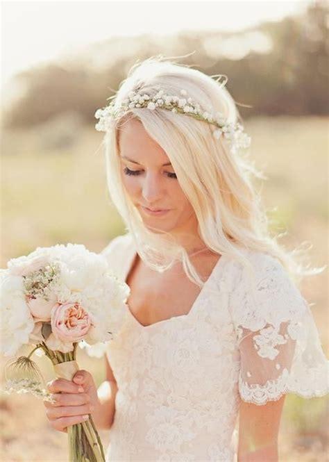 diy tiara di fiori makeup 17 best ideas about babys breath crown on baby