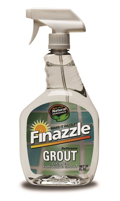 best bathroom grout cleaner 17 best images about quot make it dazzle quot with finazzle on