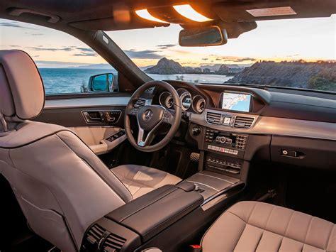 2014 Mercedes Benz E350 Interior Mercedes Benz E Class 2009 2016 цены и характеристики