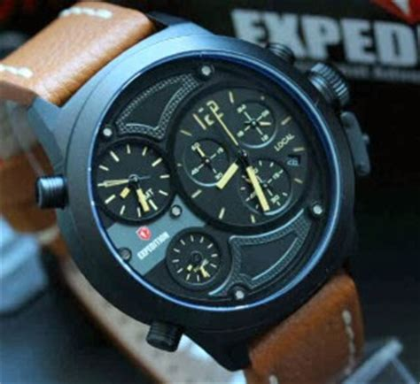 Keren Jam Tangan Pria Original Expedition E6670 Mfbw Keren Gaaul Awe jam tangan pria murah
