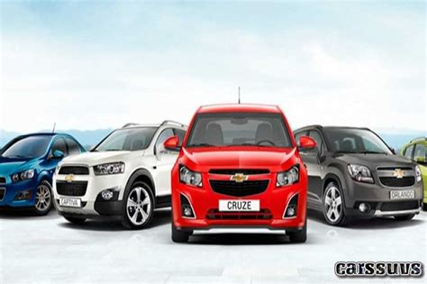 2019 Chevrolet Lineup by Lineup 2018 2019 Chevrolet New Price Photo