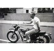 DC Hilliers MCM Daily  Steve McQueen