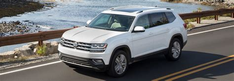 white volkswagen atlas capistrano volkswagen official blog