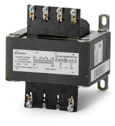 new 9070eo3d1 square d transformer