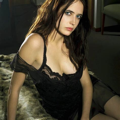 france best actress eva green photoshoot by steve shaw