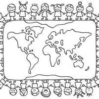 earth day 187 coloring pages 187 surfnetkids