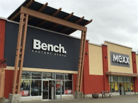 bench outlet new westminster vancouver s hidden factory outlet mall revealed inside