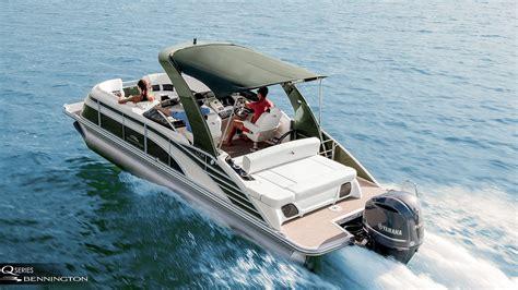 how good are bennington pontoon boats tips for pontoon boating on saltwater bennington pontoon