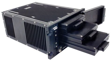 Rugged Data Storage by Compact Network Storage 2 Slot Cns2 Fips 140 2 Rugged