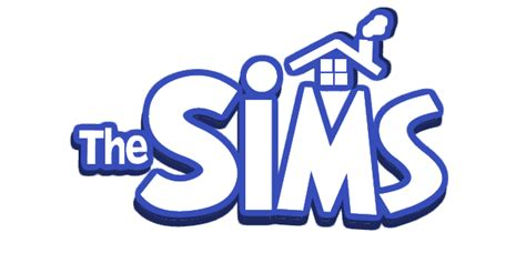 sims 4 logo transparent the sims logo png www pixshark com images galleries