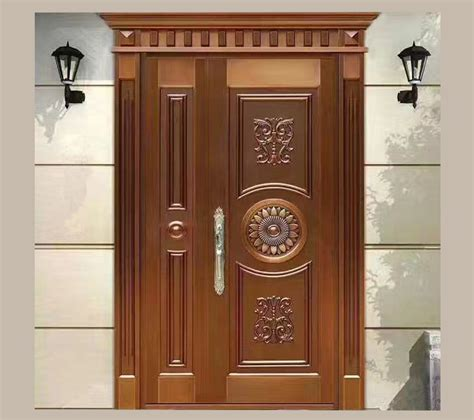 sus residential safety entry stainless steel door
