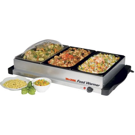 3 section food warmer maxim food warmer buffet server homeworks net au