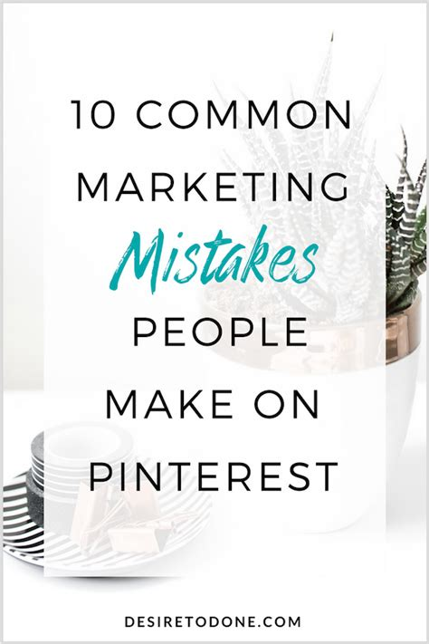 Services 10 Mistakes That Most Make by 10 Common Marketing Mistakes Make On