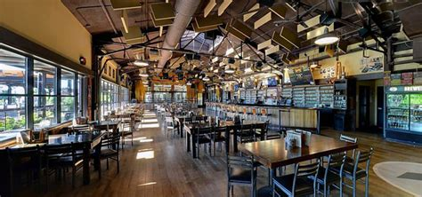 The Great American Restaurant 8 Of The Best Restaurants At Great American Craft Breweries Vinepair