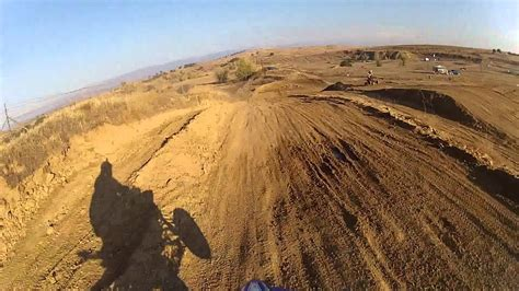 Grange California by La Grange Motocross Track California Ohv
