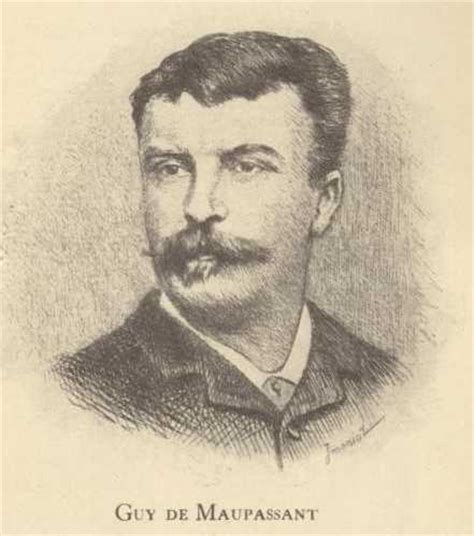 la biography de guy de maupassant biographie de guy de maupassant