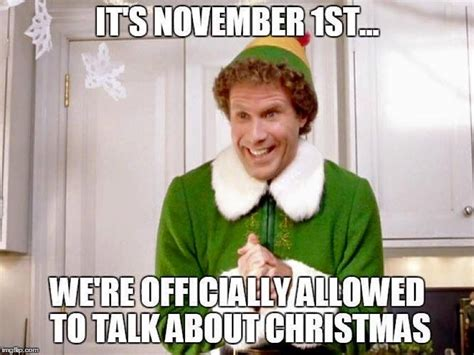 Elf Memes - i have run november 2015