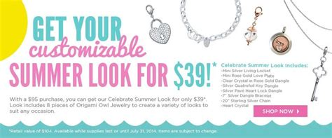 Origami Owl Lockets For Sale - great deal from origami owl order yours at www karol
