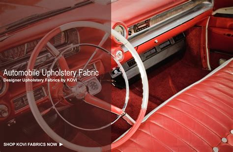 upholstery automotive car upholstery fabric
