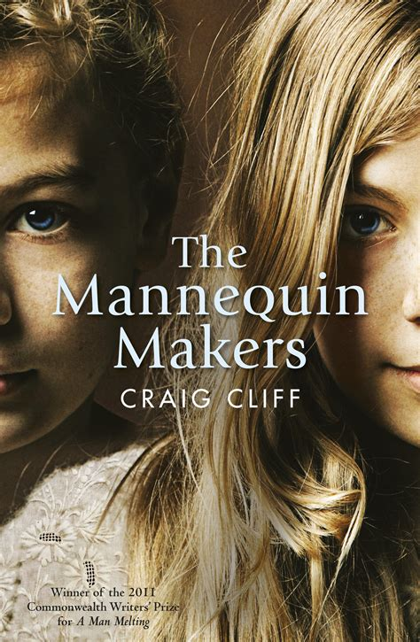 the mannequin makers a novel books the mannequin makers by craig cliff penguin books australia