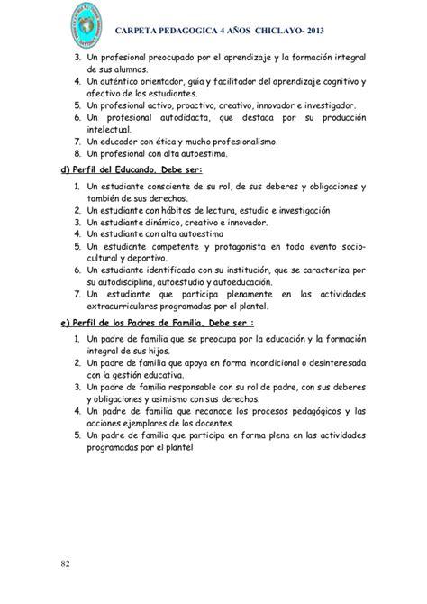carpeta pedagogica inicial 3 4 y 5 aos newhairstylesformen2014 com