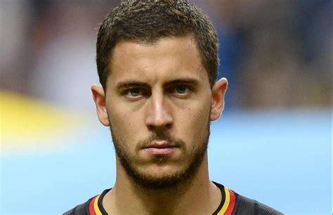 Eden Hazard: Belgium team is struggling   Olori Supergal