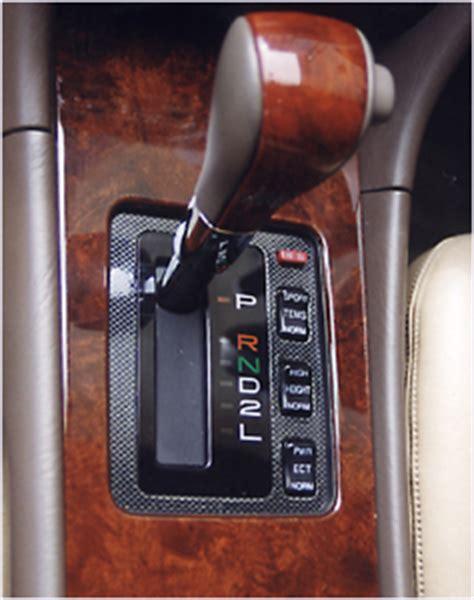 Lexus Gear Shift Knob by Gear Shifter Knob On 1992 Ls Club Lexus Forums