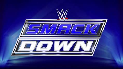 theme song smackdown 2015 wwe smackdown 2015 theme song quot black and blue quot youtube