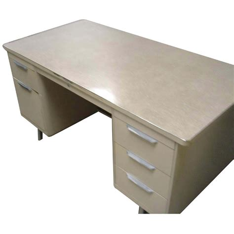 desk with drawers on both sides desk decoration ideas