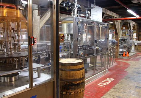 Knob Creek Distillery Tour by The Kentucky Bourbon Trail And Distillery Tour Road Unraveled