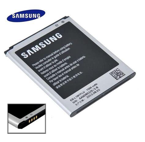 Batrai Samsung Ace 3 Original 99 oem new original samsung battery for galaxy s3 mini i8190