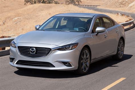 mazda 4 by 4 2016 mazda 6 i touring market value what s my car worth