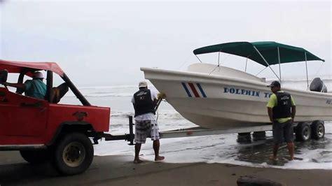 un barco youtube como meter un barco al mar youtube