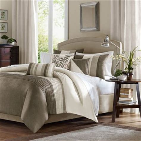 Neutral Bedding Sets by Buy Neutral King Bedding Sets From Bed Bath Beyond