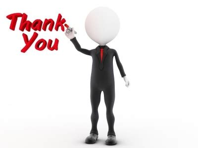 Thank You Letter Marketing email marketing success the thank you and the opt in