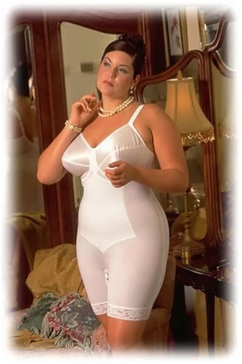 girl wearing a panty girdle panty girdles panty corselettes girdle pinterest